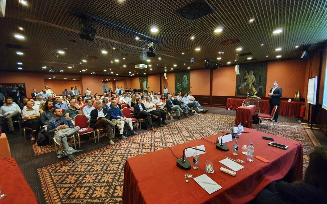 Moresi.com porta Microsoft in Ticino. L'evento sulla Digital Transformation organizzato in collaborazione con Ated – ICT Ticino.